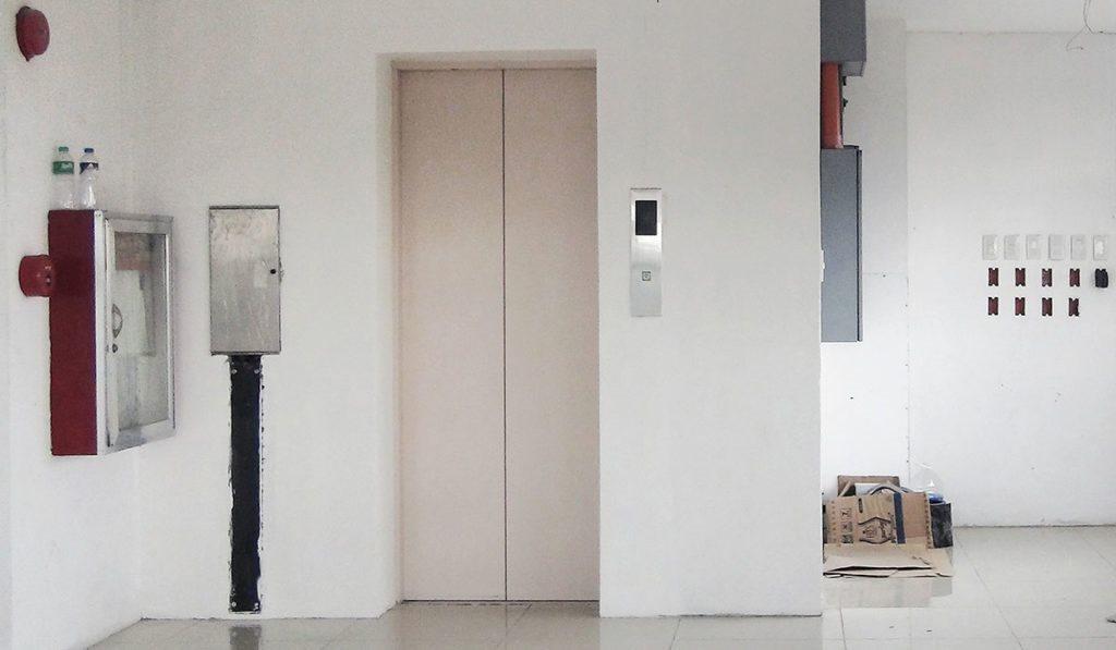 ascensores zonas comunes comunidades de propietarios Vecindia