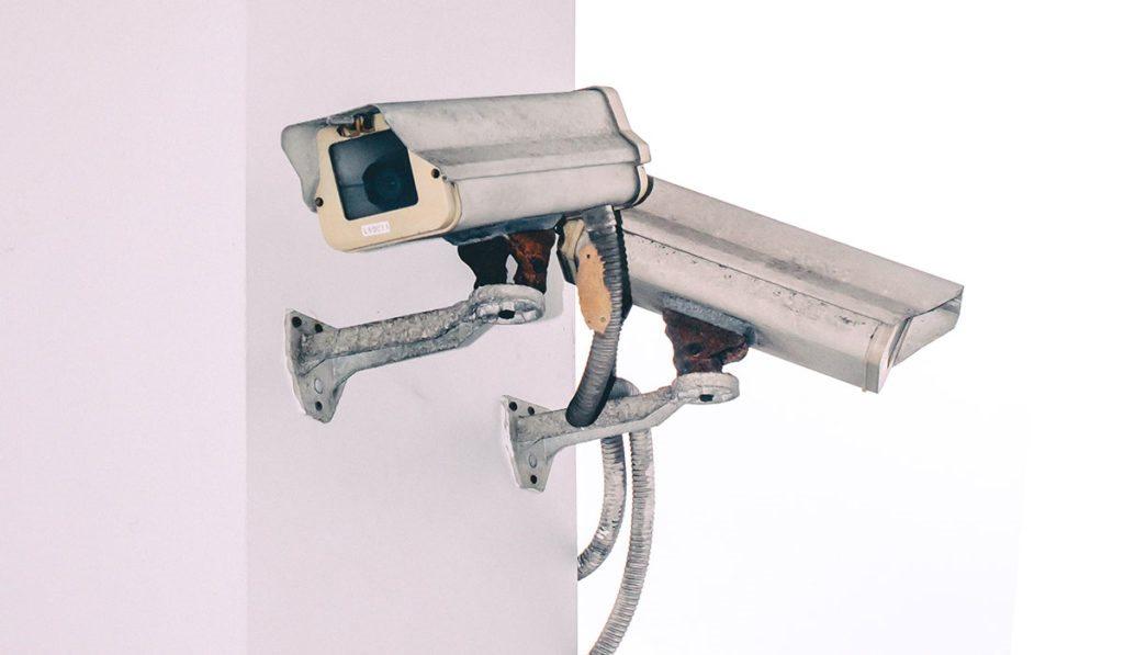 cámaras de videovigilancia zonas comunes comunidades de propietarios Vecindia