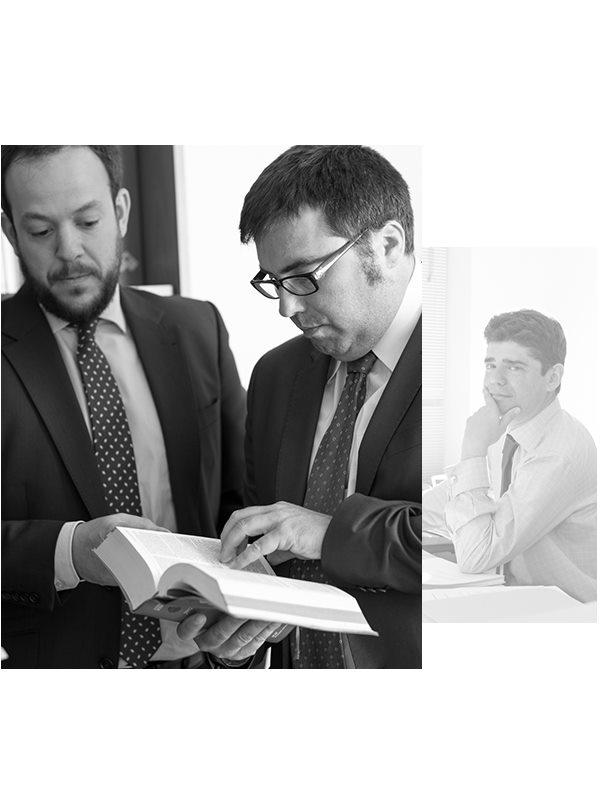 otros servicios legales en zonas comunes comunidades de propietarios abogados