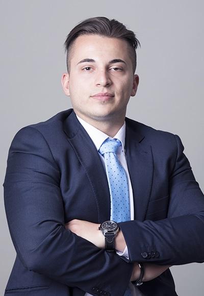 Hubert Rojowski asesor inmobiliario