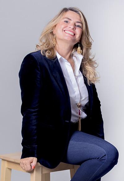 Silvia Rodriguez asesora inmobiliaria