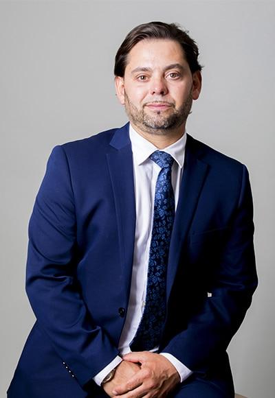 Victor Rodriguez asesor inmobiliario