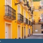 Ley propiedad horizontal y patio interior: Obligaciones y derechos de los vecinos