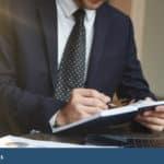 Modelo de demanda de reclamación de honorarios por parte inmobiliaria