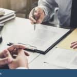 Desistimiento del contrato de arrendamiento: ¿Qué es y para qué sirve?