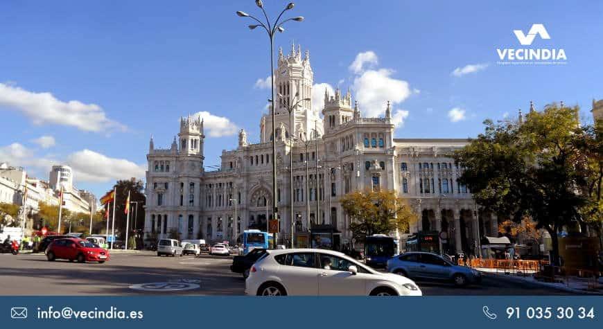 El Ayuntamiento de Madrid aprueba no cobrar alquileres ni ejecutar desahucios en viviendas de la Empresa Municipal de la Vivienda mientras dure la crisis del COVID-19