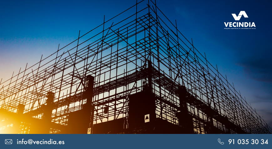 Modelo de demanda por incumplimiento de contrato de obra civil