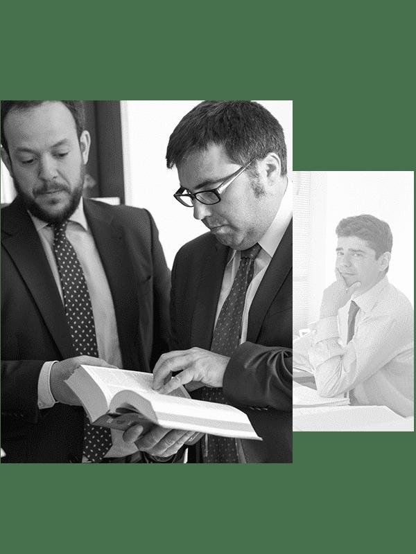 abogados especialistas en derecho hipotecario