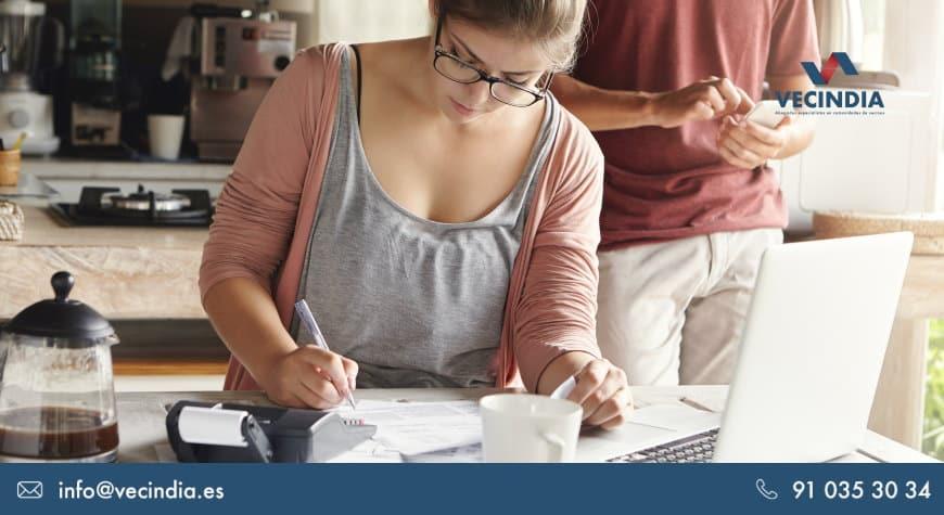 Cómo reclamar al banco los gastos de formalización de hipoteca