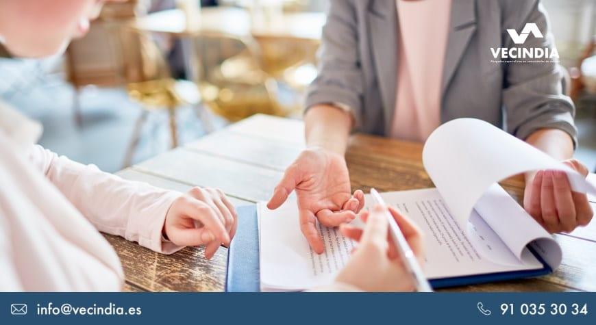 Demanda por incumplimiento de contrato de arrendamiento: ¿cuándo y por qué?