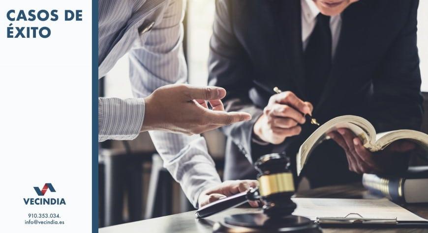 Sentencia favorable en caso de impugnación de acuerdo por nombramiento de un no comunero como vicepresidente de la comunidad de propietarios